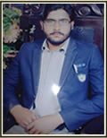 Mr. Sheraz Khan