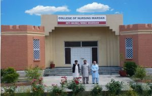 MTI College of Nursing Mardan